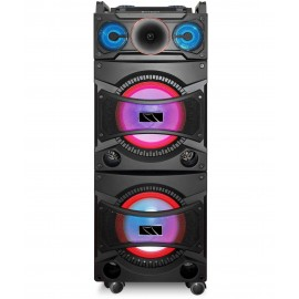 SYXT60 - SIST ACUSTICO PROFESIONAL 750W PMPO SYTECH