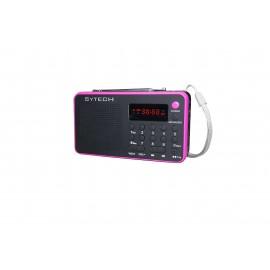 SY1638RS - RADIO FM DIG USB/SD/MMT/TF RO