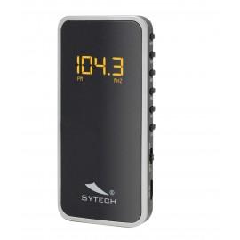 SY1639PL - RADIO BOLSILLO FM DIG BAT SD