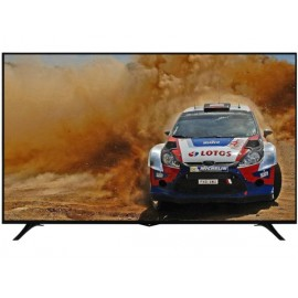 LT75VU83M - LED 75 4K HDR10 SMART TV WIFI BLUETOOTH (DVT2/C/S2) ALEXA JVC