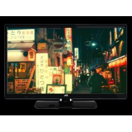 LT24VH52M - LED 24 HD SMART TV (DVBT2/C/S2) ALEXA JVC