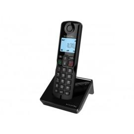 S250 BLACK - TELEFONO INALAM NEGRO ALCATEL
