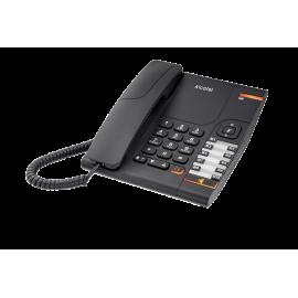TEMPORIS 380NE - TELEFONO SOBREMESA PROF NEGRO ALCATEL