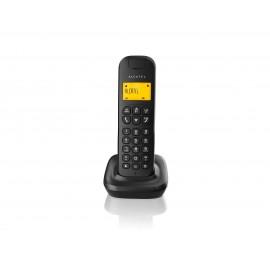 D135 BLACK - TELEFONO INALAM NEGRO ALCATEL