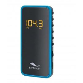 SY1639AZ - RADIO BOLSILLO FM DIG BAT SD