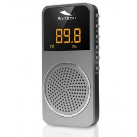 SY1676PL - RADIO BOLS FM PLL LED USB PLA