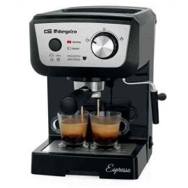 EX5000 - CAFETERA ESPRESSO INOX ORBEGOZO