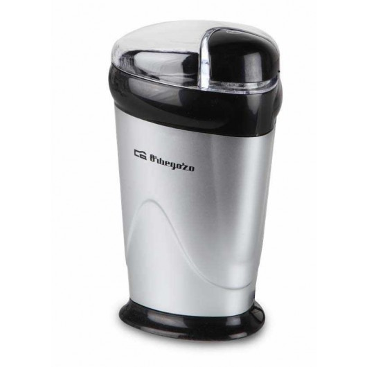 MO3250 - MOLINILLO CAFE SILVER 150W ORBEGOZO