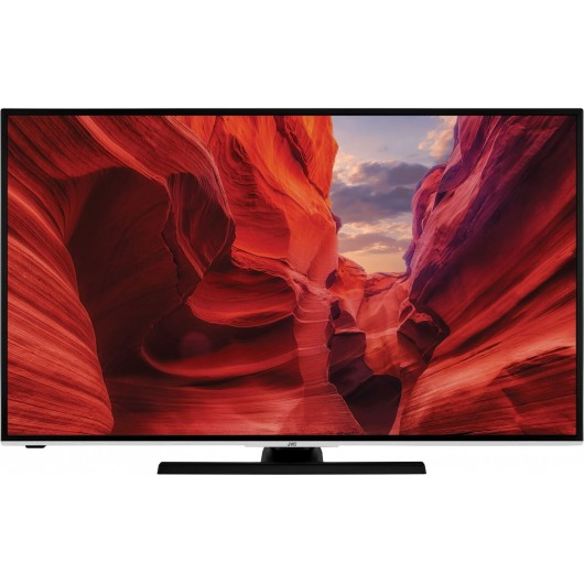 LT65VU6900 - LED 65 4K HDR10 SMART TV WIFI (DVT2/C/S2) ALEXA JVC