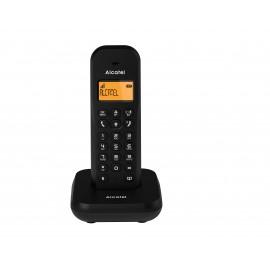 E155 BLACK - TELEFONO INALAM NEGRO ALCATEL