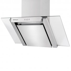 DS58190IN - CAMPANA DECORATIVA INOX 1X190W ORBEGOZO
