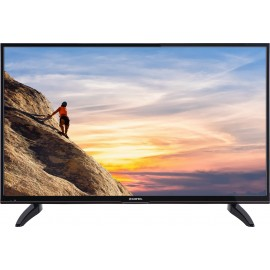 LUXUS43BUHDR - LED 43 HDR10 SMARTV USBCLON BT SUNFEEL