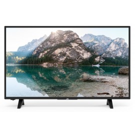 LT43VU3000 - LED 43 4K HDR10 SMART TV WIFI (DVBT2/C/S2) ALEXA JVC