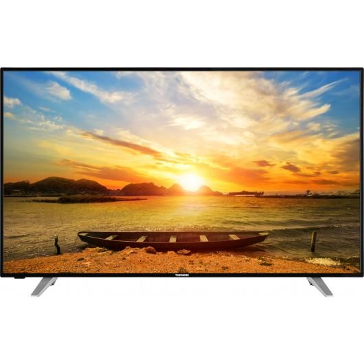 AURUM55UHD-B - LED 55 4K HDR10 SMART TV WIFI BLUETOOTH TELEFUNKEN