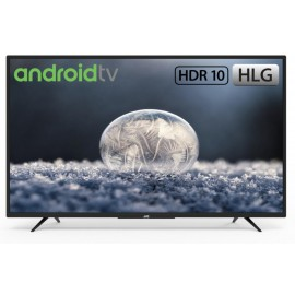 LT32VAH3000 - LED 32 ANDROID HDR10 SMARTTV BLOOT DVBT2 JVC