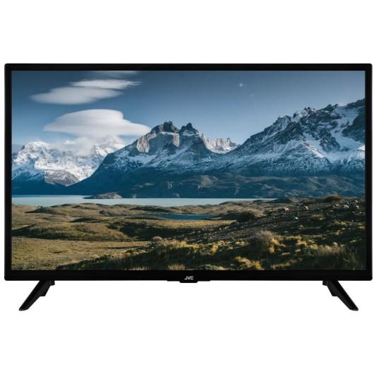 LT32VH3000 - LED 32 HD SMART TV WIFI (DVBT2/C/S2) ALEXA JVC