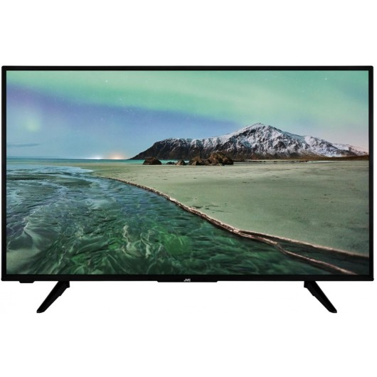 LT43VF3000 - LED 43 FHD SMART TV WIFI (DVBT2/C/S2) ALEXA JVC