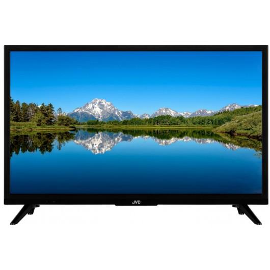 LT24VAH300S - LED 24 HD ANDROID SMART TV HDR10 (DVBT2/C/S2) BT JVC