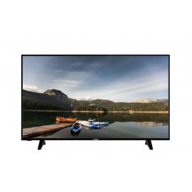 TFA55VU550UHD - LED 55 4K HDR SMART TV WIFI BT TELEFUNKEN