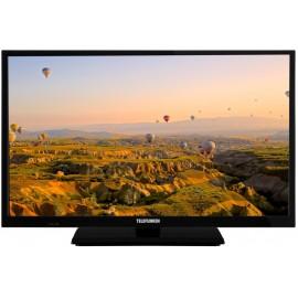 24DTAH524 - LED 24 HD ANDROID SMART TV HDR10 (DVBT2/C/S2) BT TELEFUNKEN